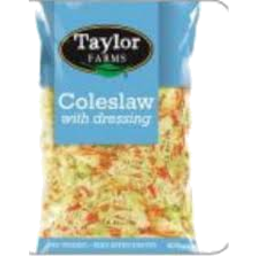 Photo of Coleslaw with Dressing Taylor Farm 500g