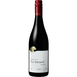 Photo of Fat Bastard Shiraz