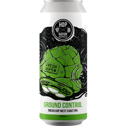 Photo of Hop Nation Ground Control Ipa