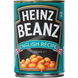 Photo of Heinz Baked Beans English Recipe 300gm