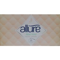 Photo of Allure Tissue Aloe Vera 3ply 95