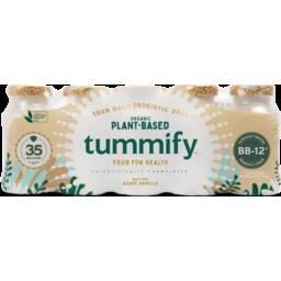 Photo of Tummify Probiotic Plant Based 5pk