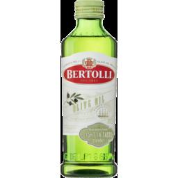 Photo of Bert Olive Oil Extra Virgin Light 370ml