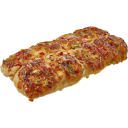 Photo of Ciabatta Pizza Tear And Share