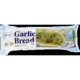 Photo of Heavens Garlic Bread G/F 200g