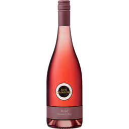 Photo of Kim Crawford Hawkes Bay Rose 750ml