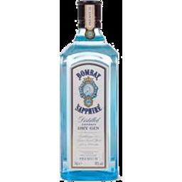 Photo of Bombay Gin Sapphire