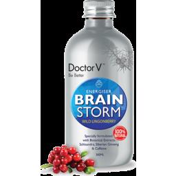 Photo of Doctor V Brain Storm 300ml
