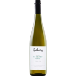 Photo of Leo Buring Leopold Riesling