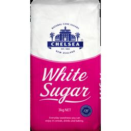 Photo of Chelsea Sugar White 3kg