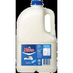 Photo of Norco Milk 3