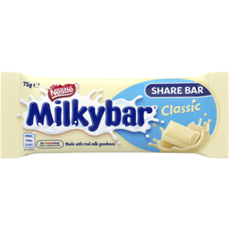 Photo of Nestlé Milky Bar King Size