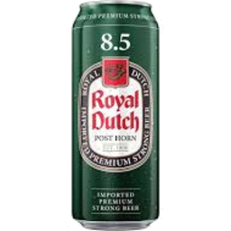 Photo of Royal Dutch Ext Strong 500ml