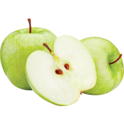 Photo of Apples Granny Smith (Approximately 6 units per kg)