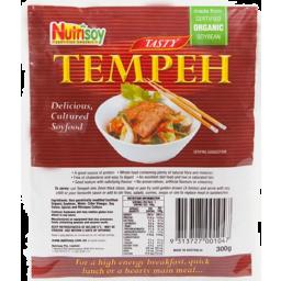 Photo of Nutrisoy Tasty Tempeh 300g