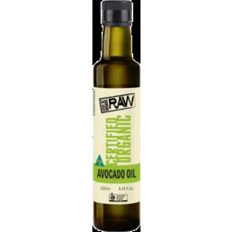 Photo of Every Bit Organic Oil - Avocado