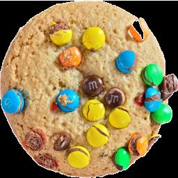 Photo of M&M Cookies 6pk