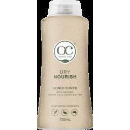 Photo of Organic Care Dry Nourish Conditioner 725ml