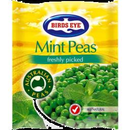 Photo of Birds Eye Mint Peas 500g