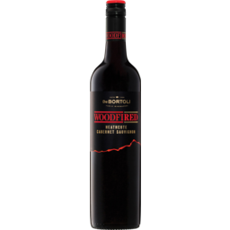 Photo of De Bortoli Woodfired Cabernet Sauvignon 750ml