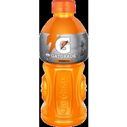 Photo of Gatorade Orange Ice Sports Drink 1l