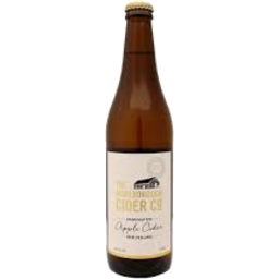 Photo of Marlborough Cider Co Appler Cider 500ml