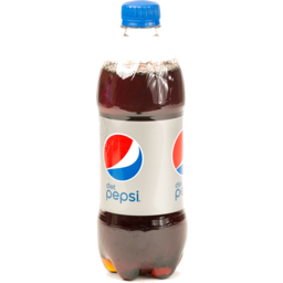Photo of Diet Pepsi