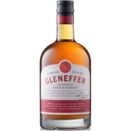 Photo of Gleneffer Scotch Whiskey