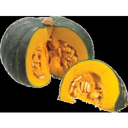 Photo of Pumpkin - Buttercup