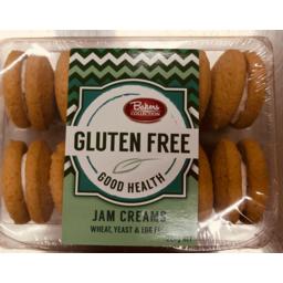 Photo of Baker's Collection Good Health Gluten Free Jam Cream 200gm