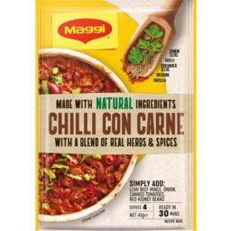 Photo of Maggi Chilli Con Carne 41g