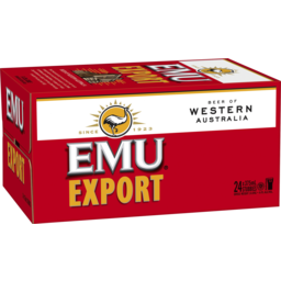 Photo of Emu Export Stubbies