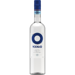 Photo of Vodka O