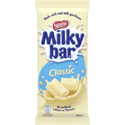 Photo of Nestle Milkybar 180g