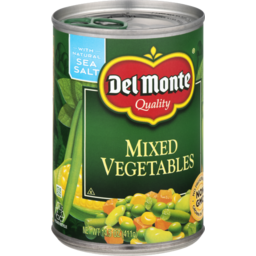 Photo of Del Monte Mixed Vegetables