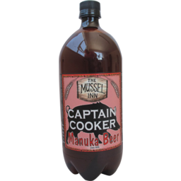 Photo of Mussel Inn Captain Cooker 1.3L