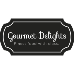 Photo of Gourmet Delights Green Stuffed Olives 220gm
