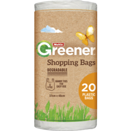 Photo of Multix Tidy Shopping Bag Degra 20's