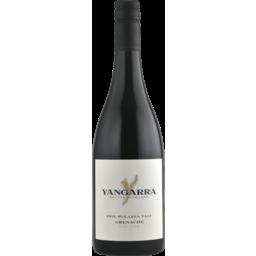 Photo of Yangarra Old Vine Grenache
