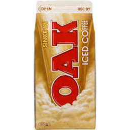 Photo of Oak Coffee 600ml