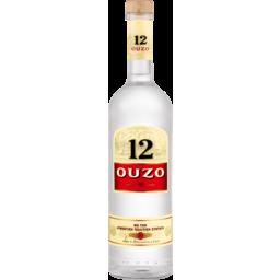 Photo of Ouzo 12