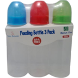 Photo of Baby Bottle 3 Pack