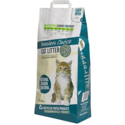 Photo of Breeders Choice Cat Litter 15l