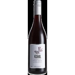 Photo of Koha Pinot Noir 2018 750ml