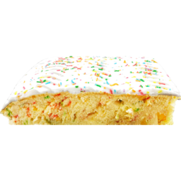 Photo of Confetti Slab Cake