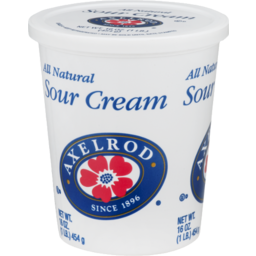 Photo of Axelrod Sour Cream