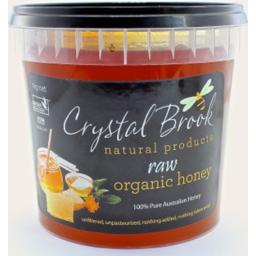 Photo of Raw Honey 1kg