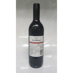 Photo of Salvare Red Blend 750ml