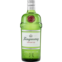 Photo of Tanqueray London Dry Gin