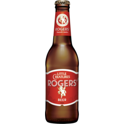 Photo of Little Creatures Rogers Stubbies